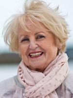 Ursula Scherrer